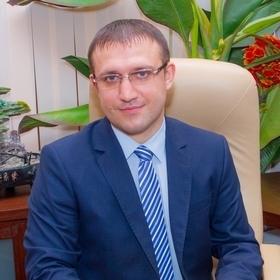 Адвокат Довженко Алексей Юрьевич