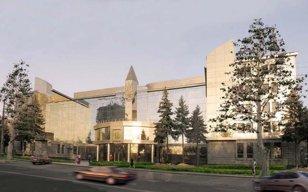 хозяйственный суд Одесской области
