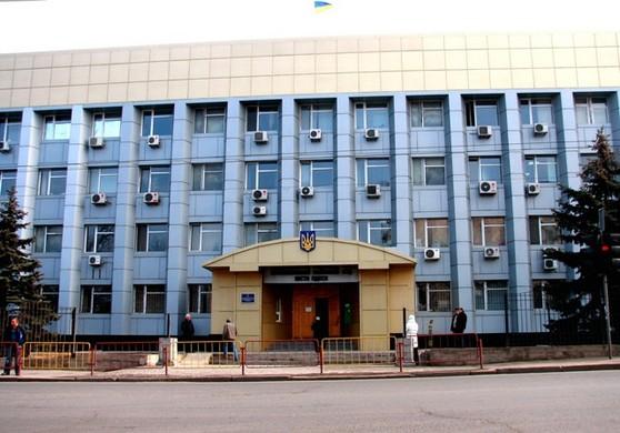 Малиновский районный суд в Одессе